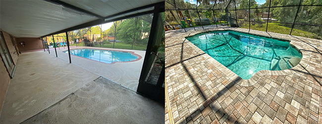 DriBond PoolDeck Before After1