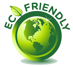 DriBond is Environmentally Friendly